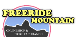 Freeride Mountain Onlineshop