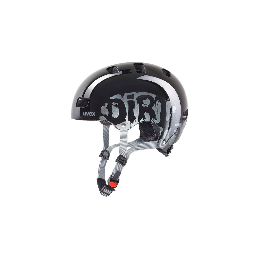 Kid 3 Helmet dirtbike black