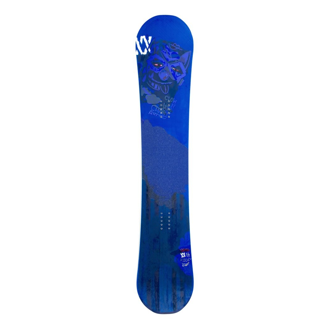 Xbreed Snowboard