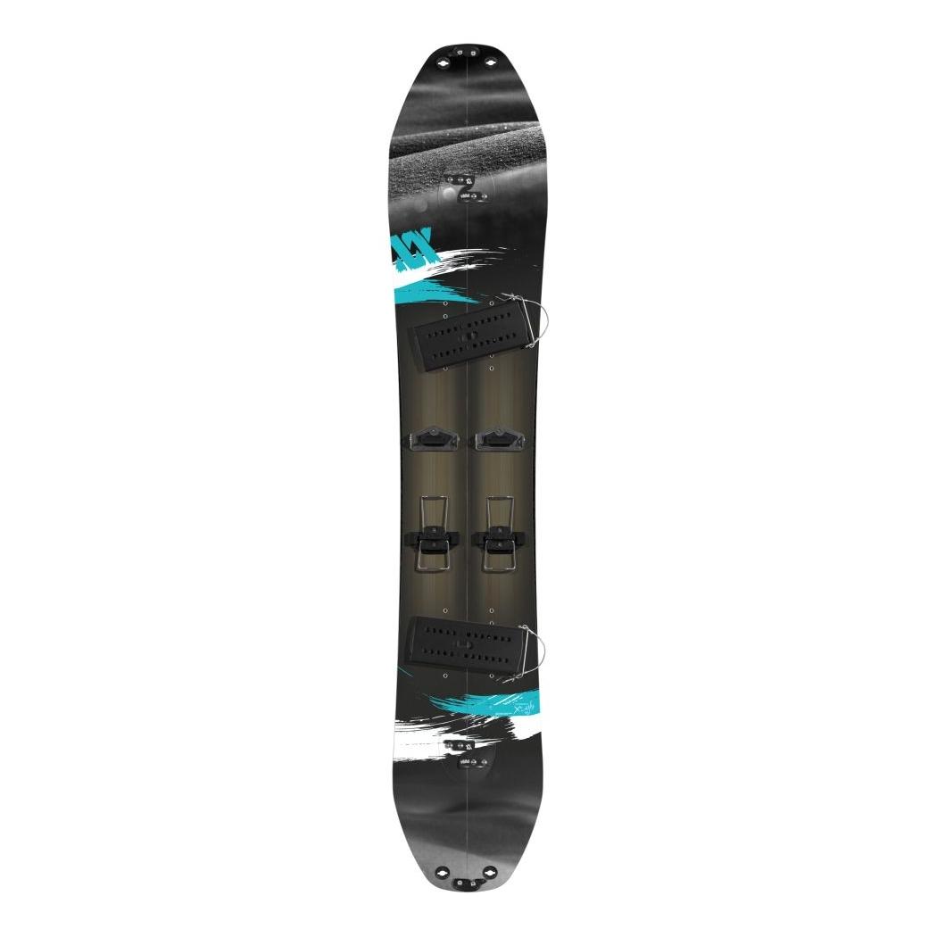 Xsight Split Snowboard