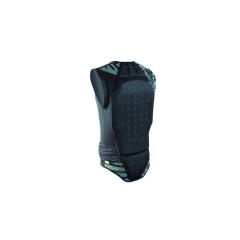 Amplifi Collision Jacket Black 2012