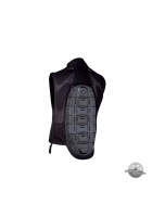 Amplifi Salvo Jacket Black Womens 2012