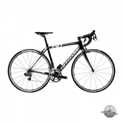 Cannondale Supersix Evo Womens Di2 Ultegra 2013 exposed...