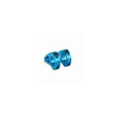 Dartmoor Stem Rage DH alu 7075, 2 pcs-design, 45mm /...