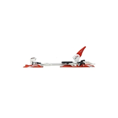 Diamir Freeride Pro Bindung red white
