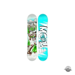 Flow Board Micron Mini