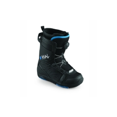 Flow Boot Rival Jr Boa black