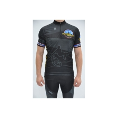 Freeride Mountain Renntrikot kurzarm Active 3...