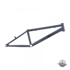 GT Interceptor Series Frame 2013
