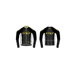 GT Jersey Long Sleeve