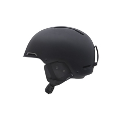 Giro S Battle Helmet matte black