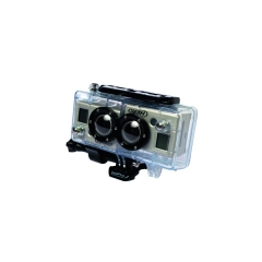 Go Pro 3D Hero Housing & Sync Cable