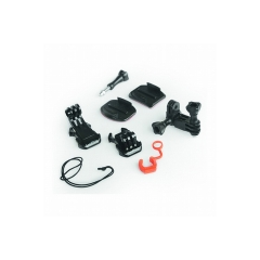 Go Pro Grab Bag of Mounts Montageset