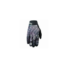 IXS X-DH-X2.1 Glove black grey