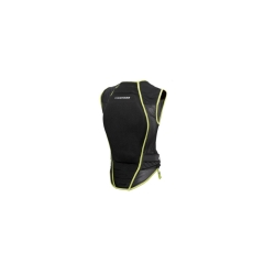 Icetools Evo Shield Men black lime