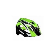 Lazer Nutz Helm Youth green