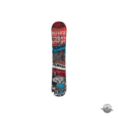 Nitro DEMAND GULLWING Snowboard
