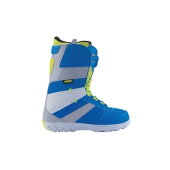 Nitro REVERB TLS Snowboardboot royal-neon yellow