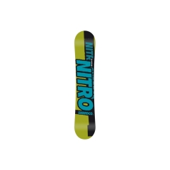 Nitro RIPPER YOUTH ZERO Snowboard