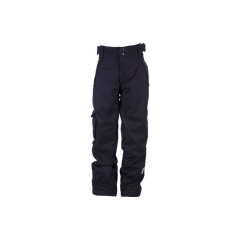 Ride Charger Youth Pant black