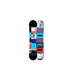 Ride DHK Wide Snowboard 2013