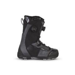 Ride Insano Focus Boa Boot black 2013