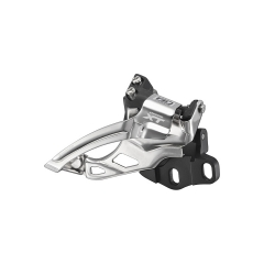 Shimano Umwerfer XT E-Typ 40-38 Z Double Top Swing