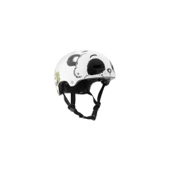 TSG Nipper Graphic Design Mini Helmet Panda