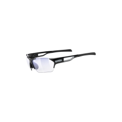 Uvex Sportstyle 202 small race Sunglass black ltm.blue...