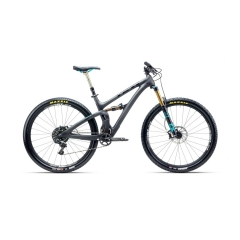 Yeti SB45 Carbon raw black