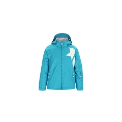 Zimtstern Iconic Girls Jacket blue white