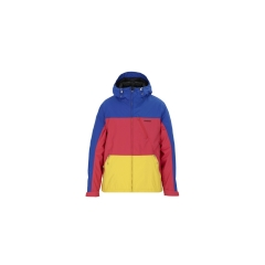 Zimtstern Jacket Bill Men Royal