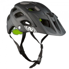 IXS Trail RS Helmet black