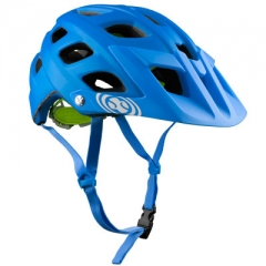 IXS Trail RS Helmet blue