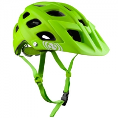 IXS Trail RS Helmet green