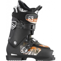 Salomon SPK 100 Skiboot black camo