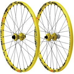 Mavic Deemax Ultimate Laufradsatz 6-Loch 20mm VR 12x150mm HR