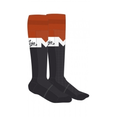 Maloja TanTanM. Long Sport Socks moonless