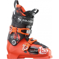 Salomon Ghost FS 90 Skiboot orange black