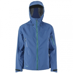 Scott Explorair Pro Jacket true blue