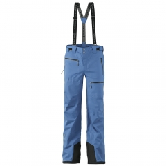 Scott Solute Pant true blue