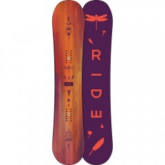 Ride Baretta Womens Snowboard