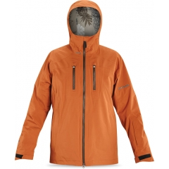 Dakine Logan Jacket rust