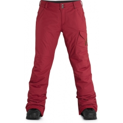 Dakine Georgie Womens Pant crimson