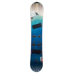 Völkl Untrac Splitboard inkl. Interface und Felle