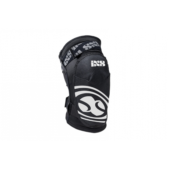 IXS Hack Evo Elbow Guard black L