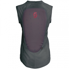 Scott Light Vest Womens Protection grey pink