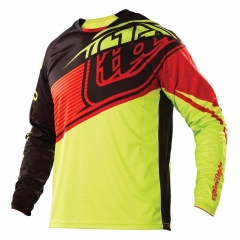 Troy Lee Designs Youth Sprint Jersey elite dawn
