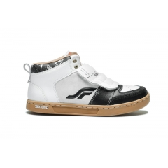 Sombrio Shazam Shoe Mid Top white