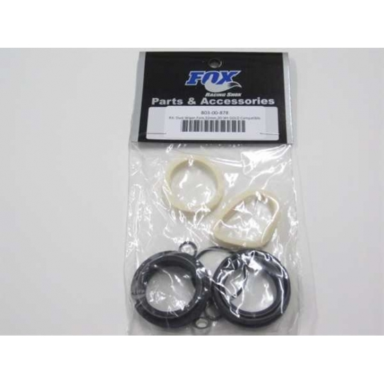 Fox Dust Wiper 2015 KIT 32mm 20-Wt GOLD Compatible SKF